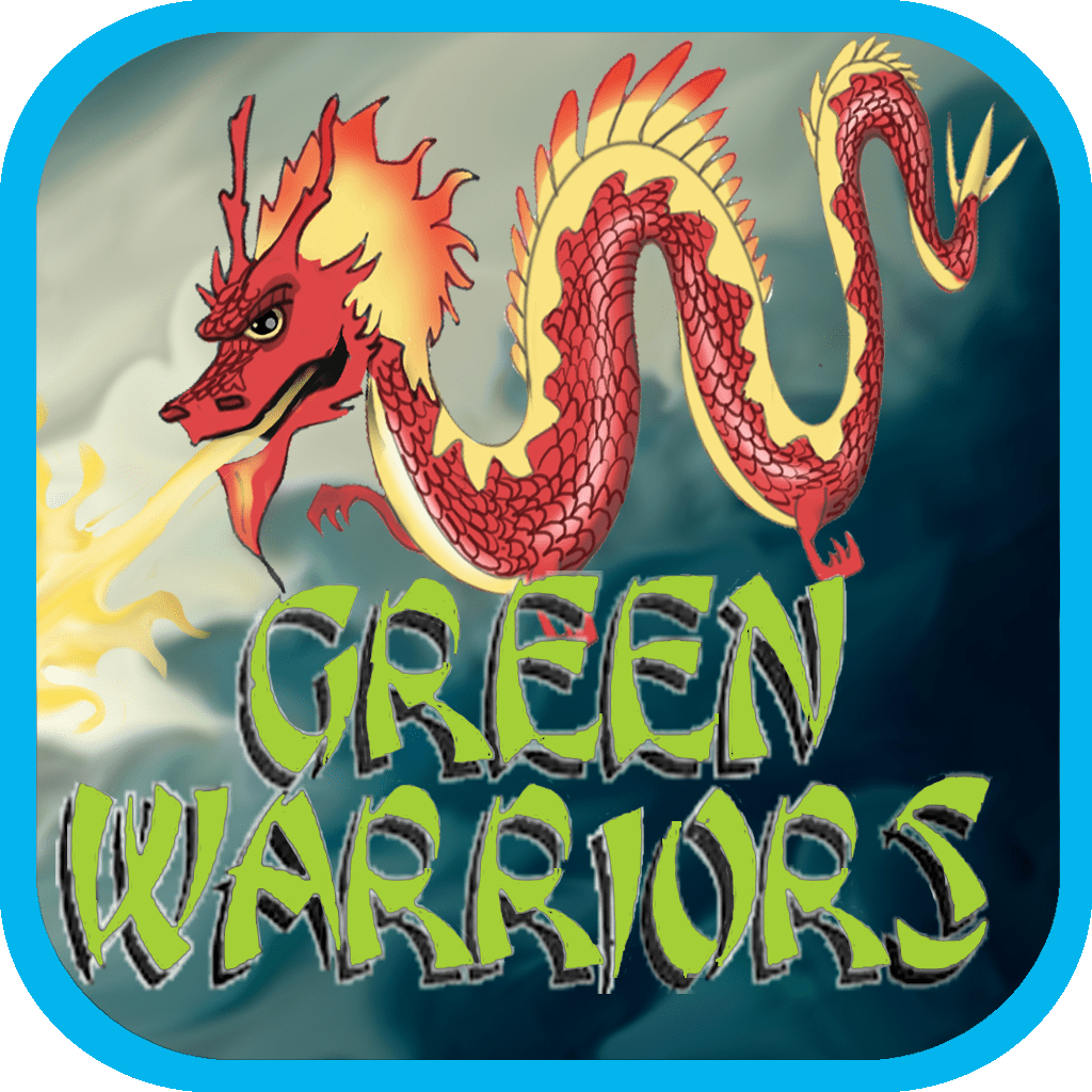 green warriors app store icon revised 300dpi copy-min